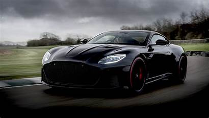 Aston Martin Dbs Superleggera 5k Tag Heuer
