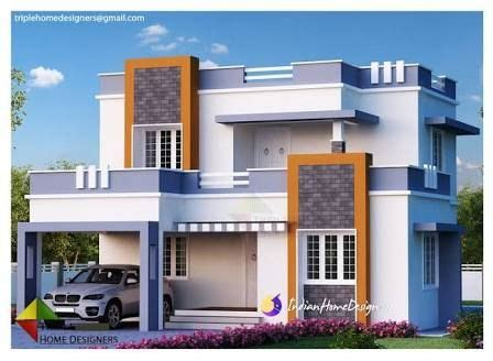 parapet wall designs google search   indian home