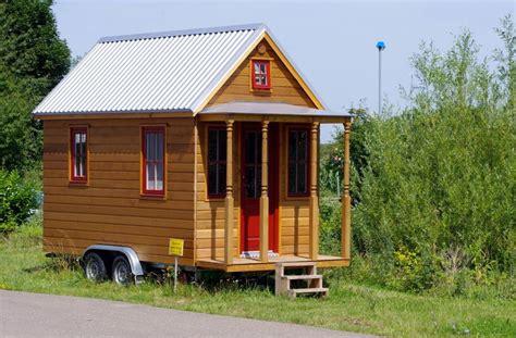 Tiny Häuser Deutschland by Tiny Houses Warum Die Winzigen H 228 User Gar Keine Probleme