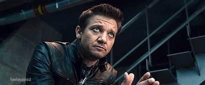 Clint Barton Reader Coming Jeremy Renner Hawkeye