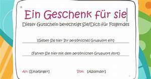 Gutschein Muster Geburtstag : gutschein vorlage word download giga ~ Markanthonyermac.com Haus und Dekorationen