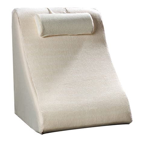 Jobri Spine Reliever Bed Wedge by Maxiaids Jobri Spine Reliever R Large Bed Wedge