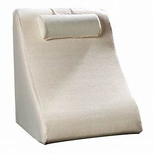 maxiaids jobri spine reliever r extra large bed wedge With back and neck support for bed