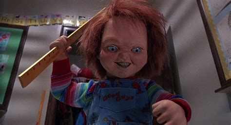 Why Child's Play 3 Needs More Love