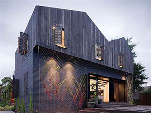 Modern Rustic Twin Peaks House by Jackson Clements Burrows ...