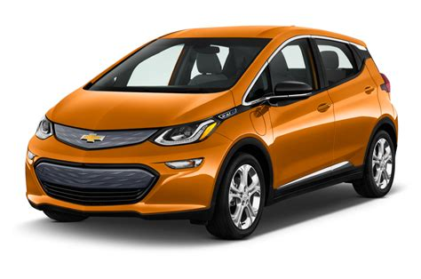 2018 Chevrolet Bolt Ev Reviews And Rating Motortrend