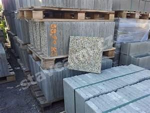 Betonová dlažba 40x40
