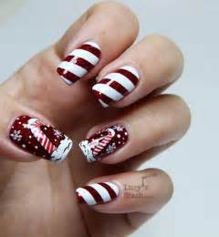 Best christmas nail art design toplist