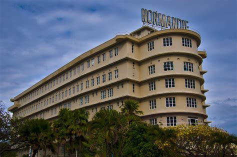 Hotel Normandie   Hotel Normandie is a hotel located in ...