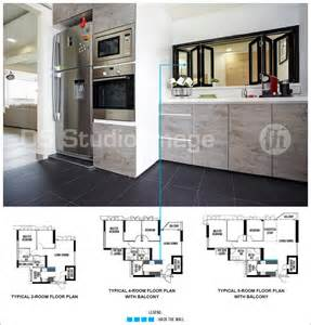 Hdb Kitchen Cabinet by 13 Layout Ideas For Skyline I Amp Ii