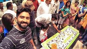 Nandhini Serial Celebrating Success On Set  U0026 Shooting