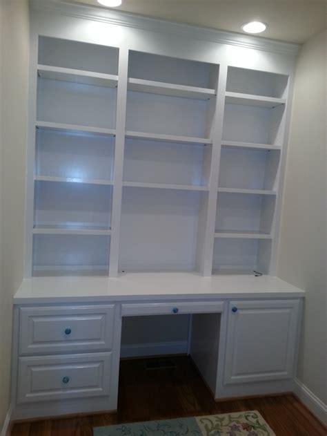 bookcase built in desk 12 best images about built in desk shelves on pinterest