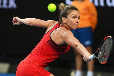 Australian Open 2018 Live: Women's Final - Simona Halep versus Caroline Wozniacki