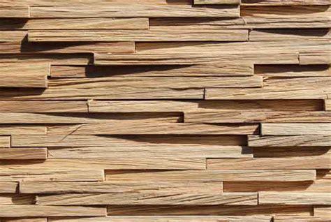 Wandpaneele Aus Holz  Hochwertige Holz Wandpaneele