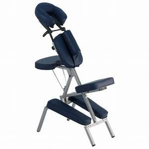 Chaise De Massage ERGO DELUXE Chaise De Massage Pas Cher