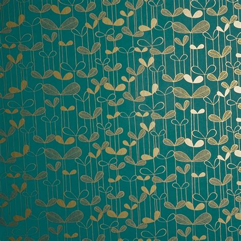 Tapisserie Bleu Turquoise by Papier Peint Bleu Turquoise