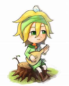 Gilbert Tlv The Harvest Moon Wiki Fandom Powered By