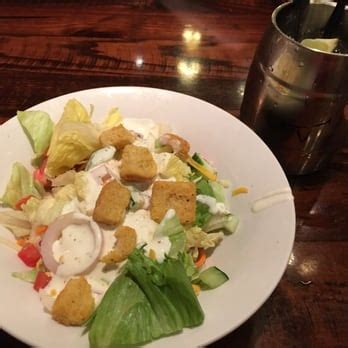 Ranch Dressing Houses Not Salads by Longhorn Steakhouse 26 Photos 31 Reviews Steakhouses