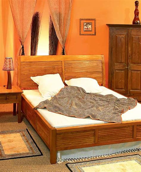 chambre style africain photo 1 10 chambre style africain