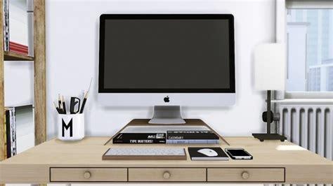 "Apple iMac Pro 27"" 2017 at MXIMS » Sims 4 Updates"