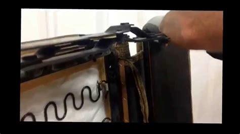 catnapper recliner replace scissor mechanism in a lift