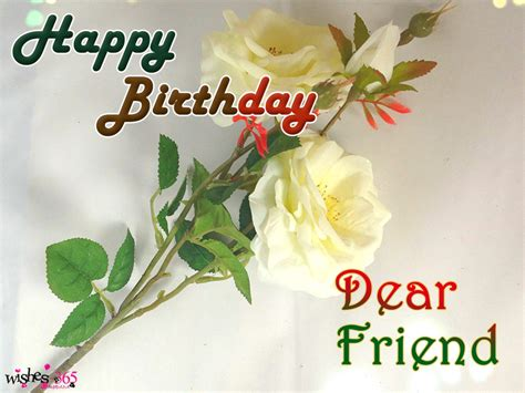 Poetry And Worldwide Wishes Happy Birthday Wishes For