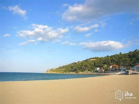 location gruissan plage dans un chalet pour vos vacances avec iha