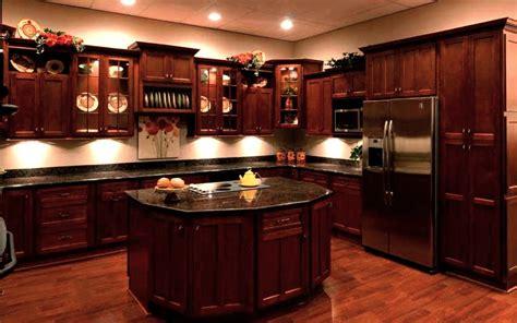 ship kitchen cabinets rta shaker cherry cabinets free shipping 4479