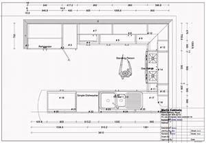 kitchen plan design - Kitchen and Decor