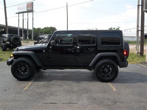 black jeep tires customers vehicle gallery week ending june 9 2012