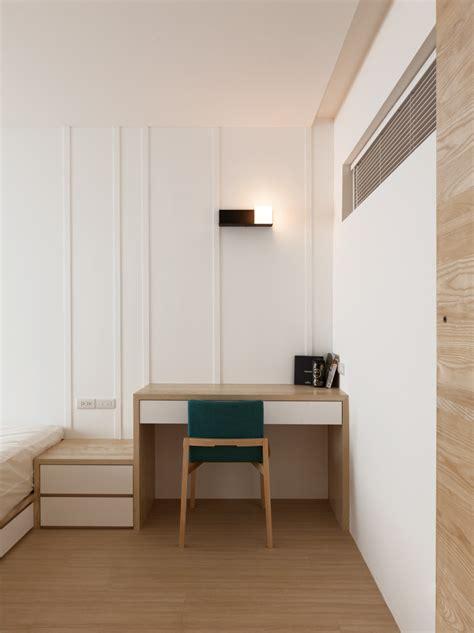 modern apartment design maximizes space minimizes distraction