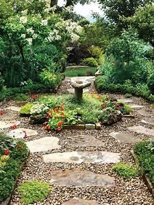 16, Design, Ideas, For, Beautiful, Garden, Paths