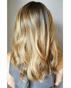 Cool Blonde Highlights On Brown Hair Find Your Perfect