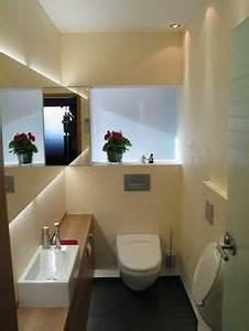 Sehr Kleines Gäste Wc Gestalten : n bel privat g ste wc n bel privat bad pinterest g ste wc badezimmer und g ste toilette ~ Watch28wear.com Haus und Dekorationen
