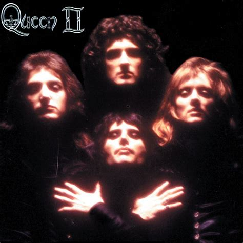 Album Cover Gallery Queen Complete Studio Album Covers