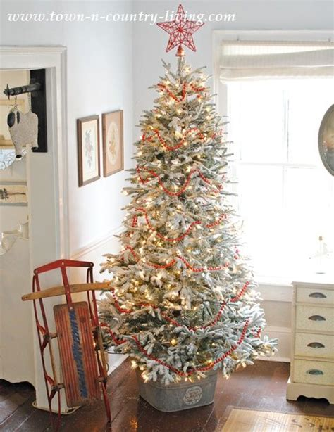 i m dreaming of a vintage christmas christmas trees