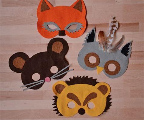 einfache tiermasken basteln die besten 25 tiermasken ideen auf pappteller masken papptellerbasteln und