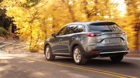 mazda cx 9 images 2018 mazda cx 9 overview the news wheel