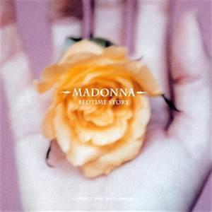 Madonna Bedtime Story Lyrics Genius Lyrics