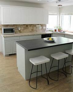 our painted kitchen cabinets 2174