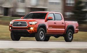 2020 Toyota Tacoma 4x4 Crew Cab 6 Speed Manual Changes
