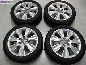 Jante Audi A1 : jantes 16 audi a1 pneus hiver etat neuf ~ Medecine-chirurgie-esthetiques.com Avis de Voitures