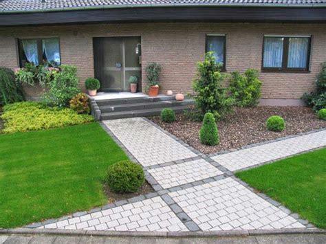 Kleine Vorgärten Schön Gestalten by Das Ergebnis