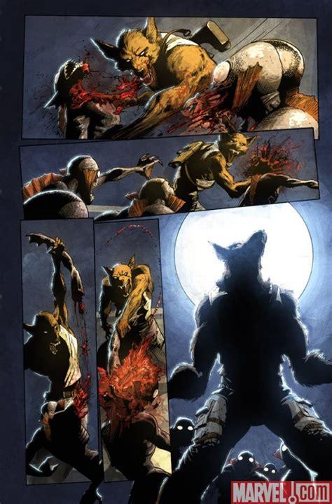 marvel sneak peek marvel zombies   major spoilers