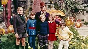 AMC to Bring Gene Wilder's 'Willy Wonka,' 'Blazing Saddles ...