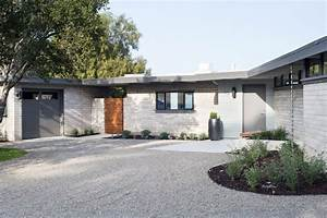 Mid Century Modern Residence By Klopf Architecture Decor