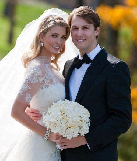 ivanka trump wedding dress princess wedding day trump