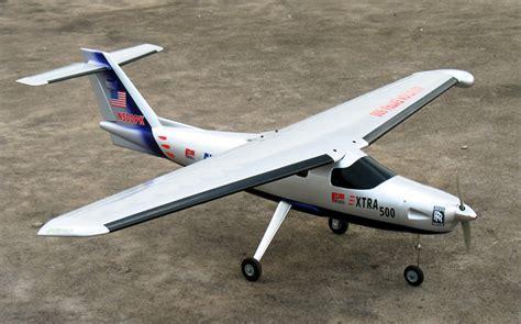 Newest Acrobatic Extra 500 .60 Engine 60