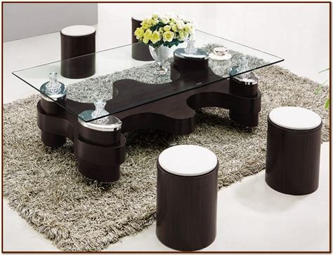 coffee table with stools underneath australia coffee table with stools for your home for coffee
