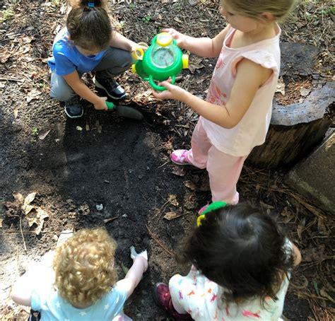 nature preschool definition  movement kreher preserve
